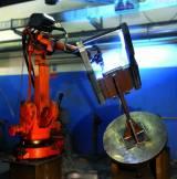 MTL Robot Saldatura